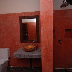 Отель Adarin Beach Resort 3* Бунгало Делюкс с различными типами кроватей фото 13