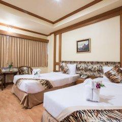 Отель Tiger Inn 3* Улучшенный номер с двуспальной кроватью фото 8