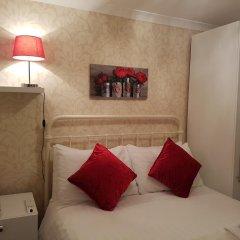 Отель Grand Pier Guest House Великобритания, Кемптаун - отзывы, цены и фото номеров - забронировать отель Grand Pier Guest House онлайн комната для гостей фото 2