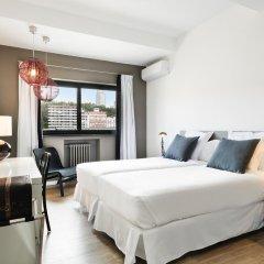 Отель Acta Madfor 3* Стандартный номер с различными типами кроватей фото 4