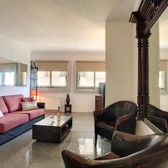 "Отель ""Le Bateau du Royal Luxembourg"" by Nestor&Jeeves Ницца комната для гостей"