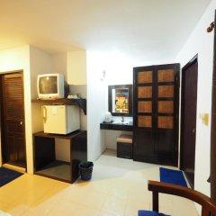 Отель Lanta Palace Resort And Beach Club Таиланд, Ланта - 1 отзыв об отеле, цены и фото номеров - забронировать отель Lanta Palace Resort And Beach Club онлайн в номере