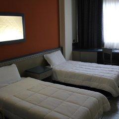 Отель ibis Styles Palermo President 4* Стандартный номер с разными типами кроватей фото 5