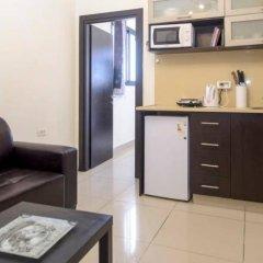 Nahalat Yehuda Residence 3* Студия с различными типами кроватей фото 39