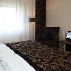 Golden Fish Hotel Apartments 4* Апартаменты фото 4