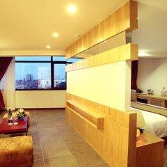 Riverside Hanoi Hotel 4* Представительский номер с различными типами кроватей