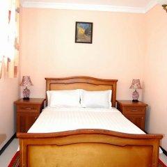 Отель Crown Tashkent Стандартный номер с различными типами кроватей фото 6