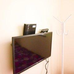 YaKorea Hostel Dongdaemun Стандартный номер с двуспальной кроватью фото 5