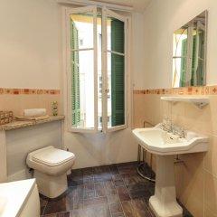 Отель Grand Appartement Nice ванная фото 2