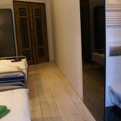 Отель Tenement House Познань сауна