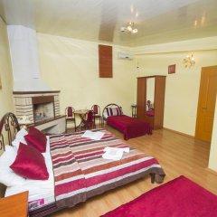 Отель Леадора 2* Полулюкс с разными типами кроватей фото 4