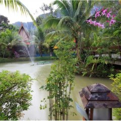 Отель Green View Village Resort фото 4