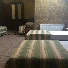 Гостиница Villa Stefana 2* Стандартный номер разные типы кроватей фото 2