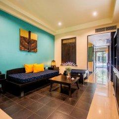 Отель Lanta Sand Resort & Spa 5* Люкс фото 12