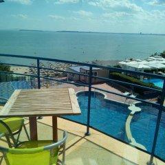 Отель Vega Village балкон