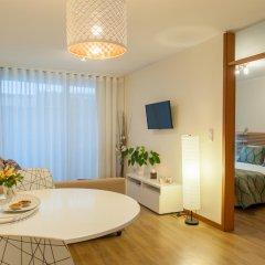Апартаменты Oporto City Flats - Bartolomeu Apartments Sea View комната для гостей фото 3