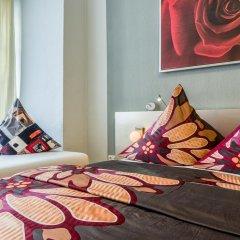 Апартаменты Pension 1A Apartment Стандартный номер с различными типами кроватей фото 13