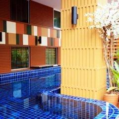 Отель Prom Ratchada Residence Таиланд, Бангкок - отзывы, цены и фото номеров - забронировать отель Prom Ratchada Residence онлайн