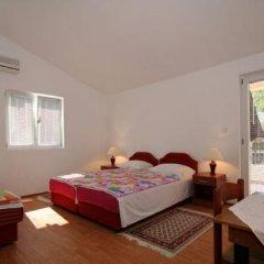 Апартаменты Apartments Raičević Студия с различными типами кроватей фото 11