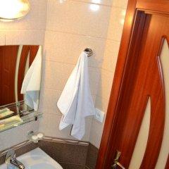 Отель Исака 3* Стандартный номер с различными типами кроватей фото 3