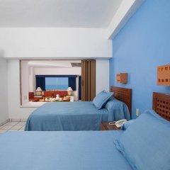 Costa De Oro Beach Hotel комната для гостей фото 3