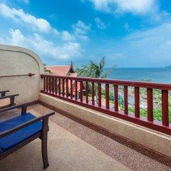 Отель Novotel Phuket Resort 4* Номер Делюкс с двуспальной кроватью фото 10
