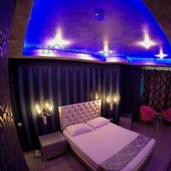 Carol Hotel 2* Люкс с разными типами кроватей фото 24
