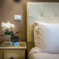 Отель Sognando Firenze 3* Стандартный номер с различными типами кроватей фото 13