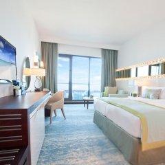 JA Ocean View Hotel 5* Люкс с различными типами кроватей фото 2