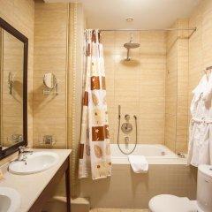 Гостиница Мартон Палас 4* Стандартный номер с разными типами кроватей фото 27