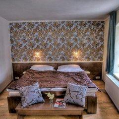 Отель PEREGRIN 3* Стандартный номер фото 10
