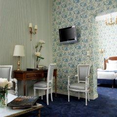 Hotel Mayfair Paris Стандартный номер фото 5