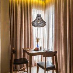 Siam@Siam Design Hotel Bangkok 4* Номер Делюкс с двуспальной кроватью фото 5
