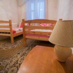 Отель Paris Rooms Минск детские мероприятия