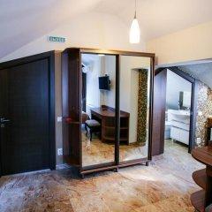Гостиница Regatta Номер категории Эконом с различными типами кроватей фото 3