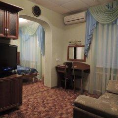 Гостиница Арт-Сити 4* Номер Комфорт с различными типами кроватей фото 4
