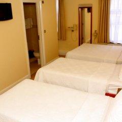 Elysee Hotel 3* Стандартный номер с 2 отдельными кроватями фото 10