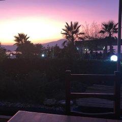 Hotel Alba-Gert балкон