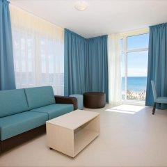 Отель Mpm Blue Pearl 4* Стандартный номер фото 4