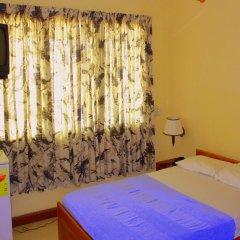 Hotel Loreto 3* Номер Комфорт с различными типами кроватей фото 3