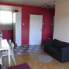 Отель Apartament Saski Варшава комната для гостей фото 3