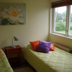 Отель Nosund Bed & breakfast комната для гостей фото 2