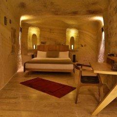 Acropolis Cave Suite 4* Номер Делюкс с различными типами кроватей фото 3