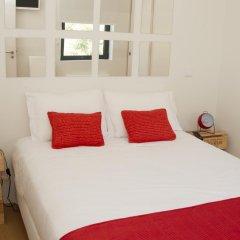 Отель Casas do Ermo комната для гостей
