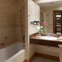 Senator Gran Vía 70 Spa Hotel 4* Люкс с различными типами кроватей фото 3