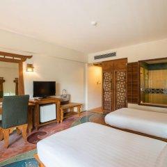 Отель Aonang Princeville Villa Resort and Spa 4* Номер Делюкс с различными типами кроватей фото 11