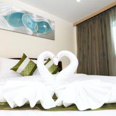 Отель Icheck Inn Sukhumvit 22 3* Улучшенный номер фото 10