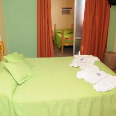 Hotel Turis Сан-Рафаэль комната для гостей фото 3