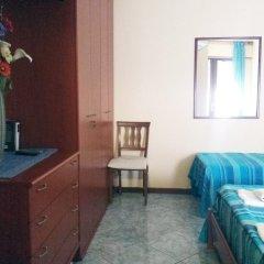 Отель B&B IL Borgo Ористано удобства в номере