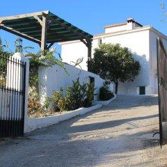 Отель Casa El CastaÑo Алькаудете